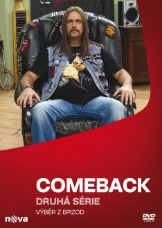 Comeback (Boží frisbee)