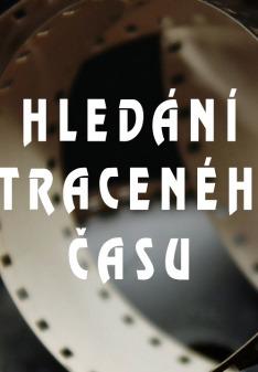 Hledání ztraceného času (Pohlednice z jižních Čech)