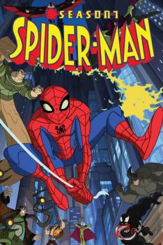 Fantastický Spiderman I (19/26)