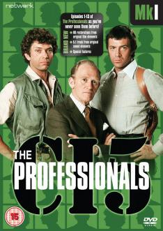 Profesionáli (7)