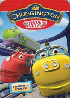 Chuggington - Veselé vláčky (45)