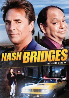 Nash Bridges (61/122)