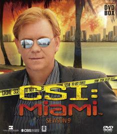 C.S.I.: Kriminálka Miami IX (5)