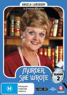 To je vražda, napsala II (Jedno tělo navíc)