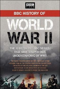 Nejvýznamnější operace 2. světové války (1)