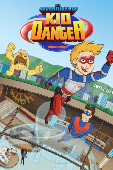 The Adventures of Kid Danger (The Adventures of Kid Danger)