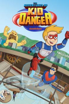 The Adventures of Kid Danger (7)