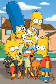 Simpsonovci XXVII (7)