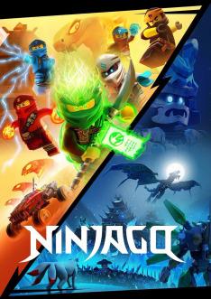 LEGO Ninjago: Tajomstvá zakázaného Spinjitzu 2