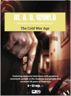 Šílený svět studené války (Paranoia)