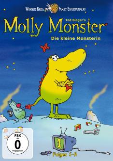 Příšerka Molly