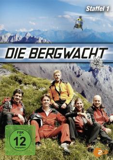 Horskí záchranári II (Nebezpečná aféra)