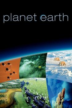 Zázračná planeta: Příběh života (2)