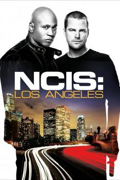 NCIS: Los Angeles IV (16, 18/24)