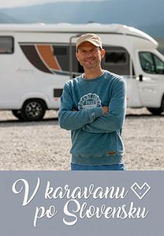 V karavanu po Česku (2)