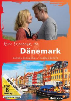 Leto v Dánsku