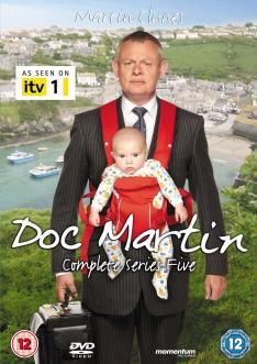 Doktor Martin V (Romance trvá)