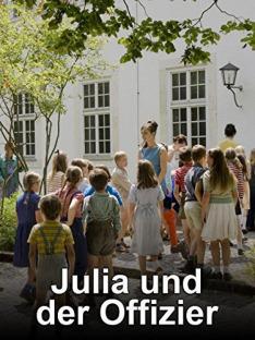 Júlia a dôstojník