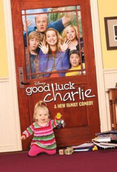 Hodně štěstí, Charlie IV (4)