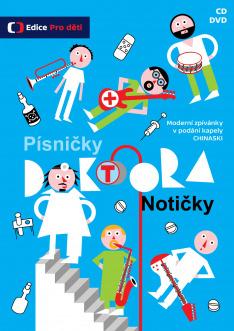 Písničky doktora Notičky II