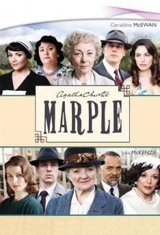Agatha Christie: Slečna Marpleová (Vraždiť je hračka)