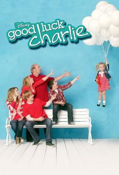 Hodně štěstí, Charlie II (3)