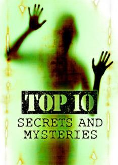 10 největších tajemství a záhad (8)