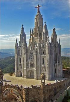 Nádherné Španělsko (2)