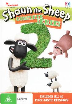 Veselá farma II