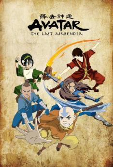 Avatar: The Last Airbender II (Rozcestí osudu)