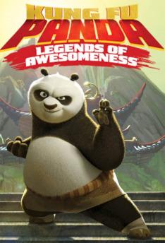 Kung Fu Panda: Legendy o mazáctve (Zlý Po)
