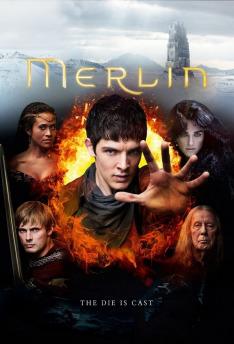 Merlin (Začiatok konca)