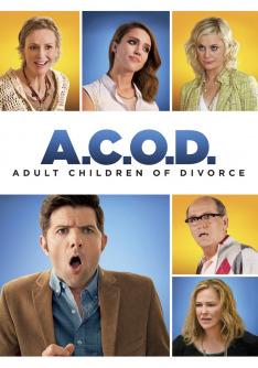 A.C.O.D: Děti rozvedených