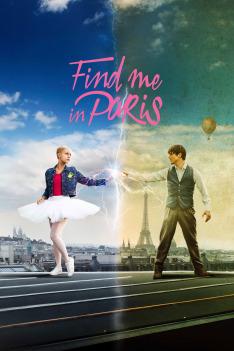 Nájdi si ma v Paríži (Tajnosti a špičky)
