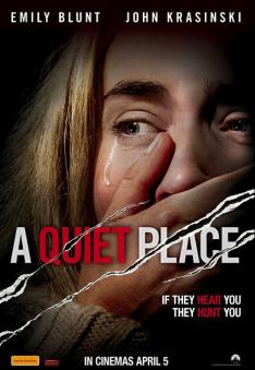 Tiché místo