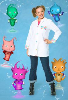 Nina a neurony