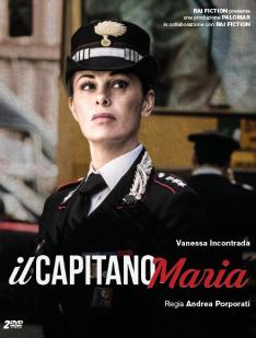 Kapitánka Mária (2)