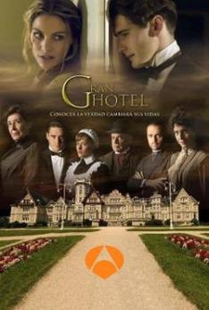 Grand hotel II (2/16)