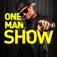 One Man Show (Justin Bieber)