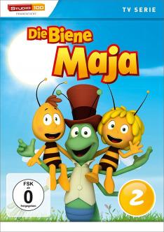 Včielka Maja Nové dobrodružstvá II (Skutočný šampión)