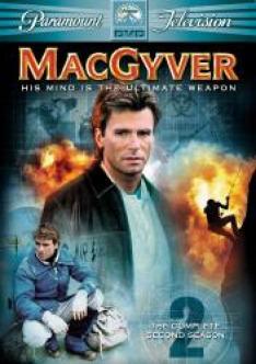 MacGyver (15, 16)