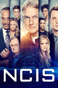 NCIS - Námorný vyšetrovací úrad XVI (20)