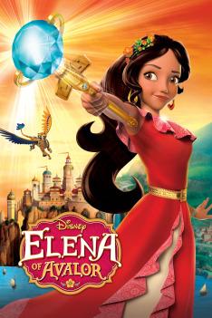 Elena z Avaloru II (13)
