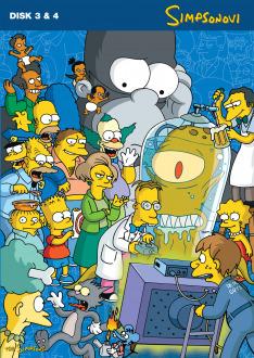 Simpsonovci IV (18)