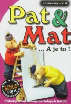 Pat a Mat (Gramofon)