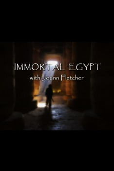 Příběh Egypta (Hledání věčnosti)