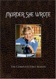 To je vražda, napsala II (Zámožné vdovy)