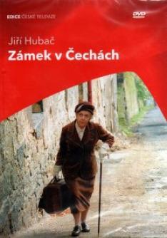 Zámek v Čechách