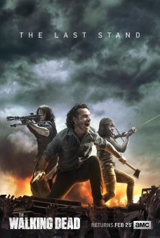 Walking Dead VIII (Česť)