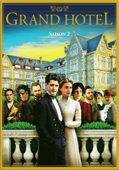 Grand hotel II (Tajomstvo)